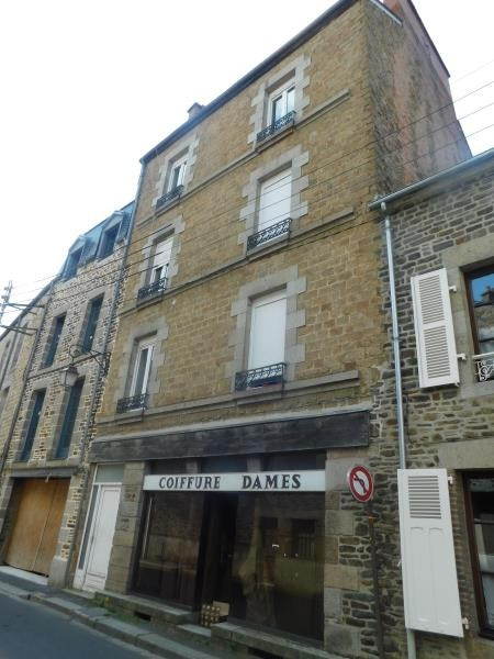 Investment property building Fougeres 140 400€ - Picture 1