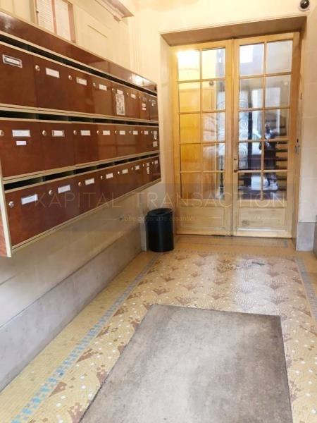 Vente appartement Paris 18ème 495000€ - Photo 8