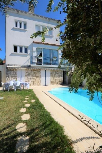 Vente de prestige maison / villa Royan 574000€ - Photo 2