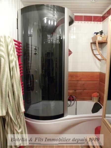 Verkoop  huis Bagnols sur ceze 205000€ - Foto 10
