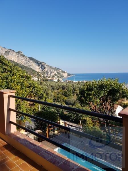Vente de prestige maison / villa Menton 1250000€ - Photo 17