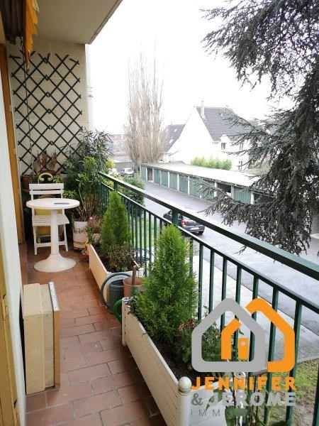 Vente appartement Deuil la barre 275500€ - Photo 5
