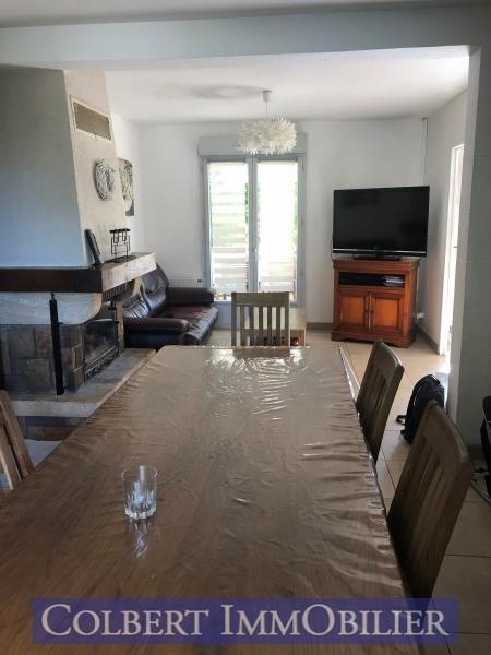 Vente maison / villa Villeneuve st salves 174000€ - Photo 4