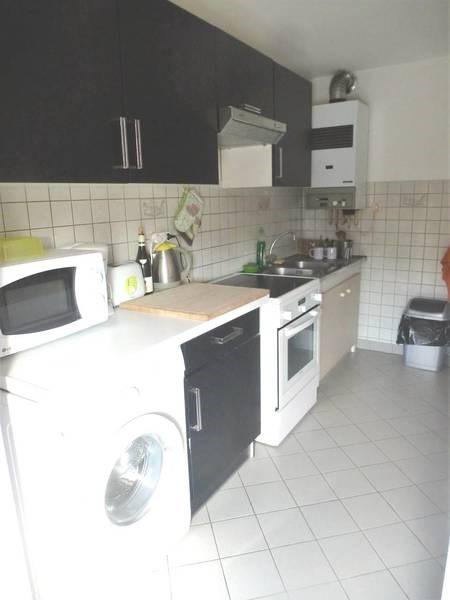 Rental apartment Romans sur isere 478€ CC - Picture 3