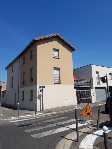 Sale house / villa Lyon 3ème 369000€ - Picture 6