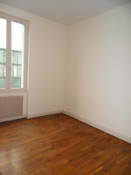 Alquiler  apartamento Belleville 711€ CC - Fotografía 4