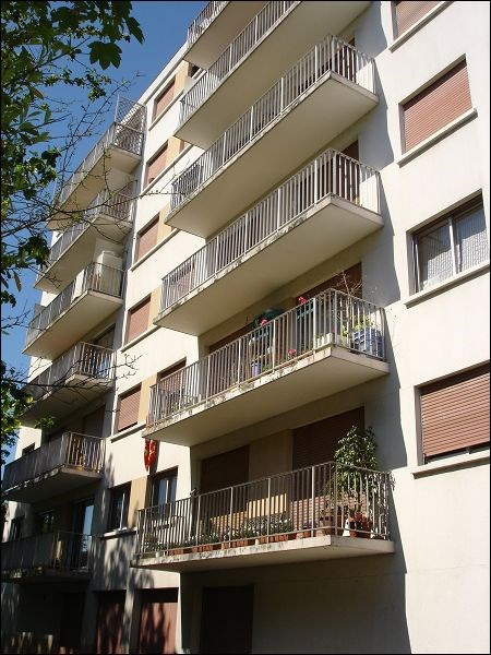 Investment property apartment Juvisy sur orge 96 000€ - Picture 1