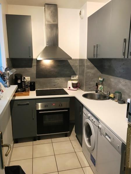 Sale apartment Lagny sur marne 169000€ - Picture 2