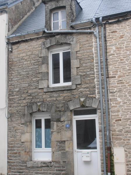 Vente maison / villa St jean brevelay 81000€ - Photo 1