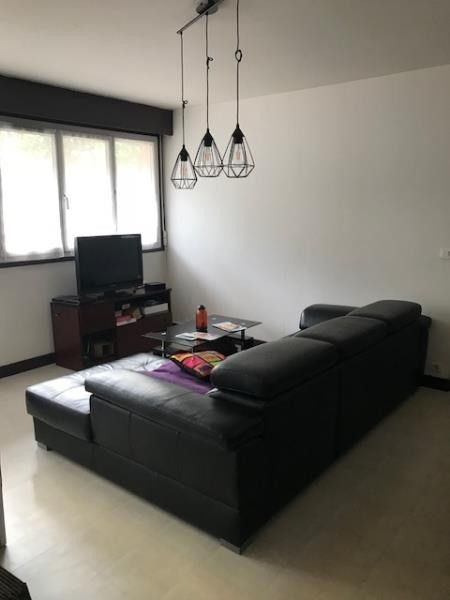 Rental apartment Evry 654€ CC - Picture 4