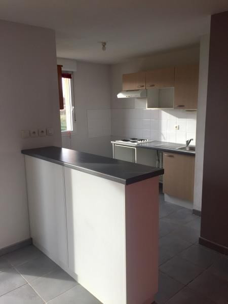 Rental apartment Vic en bigorre 530€ CC - Picture 4