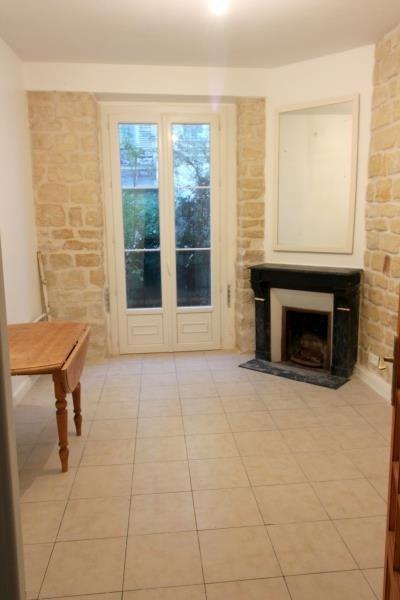 Location appartement Levallois 1200€ CC - Photo 2