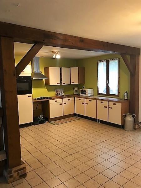 Vente maison / villa Gisors 127800€ - Photo 4