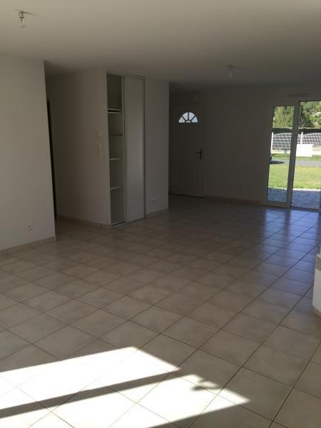 Revenda casa Montcaret 139800€ - Fotografia 4