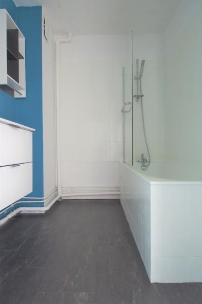 Sale apartment Le mans 75000€ - Picture 7