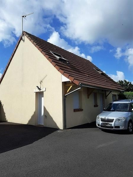Vente maison / villa Beuzeville 178690€ - Photo 2