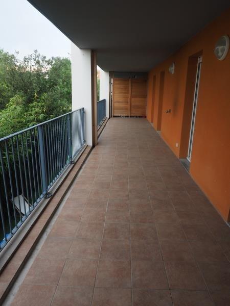 Sale apartment Aix en provence 345000€ - Picture 2