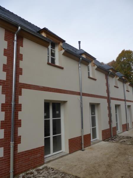 Sale house / villa Crepy en valois 310000€ - Picture 2