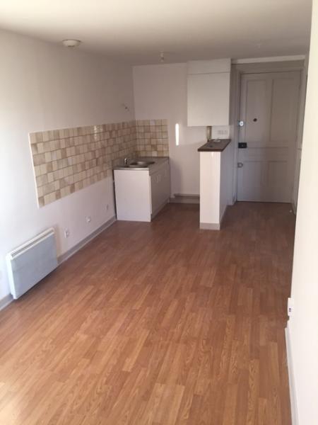 Location appartement Lyon 2ème 607€ CC - Photo 3