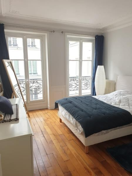 Rental apartment Paris 8ème 3 200€ CC - Picture 6
