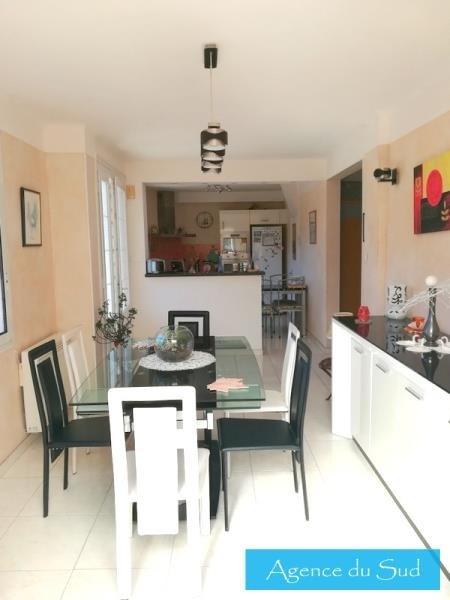 Vente maison / villa Mimet 493500€ - Photo 6