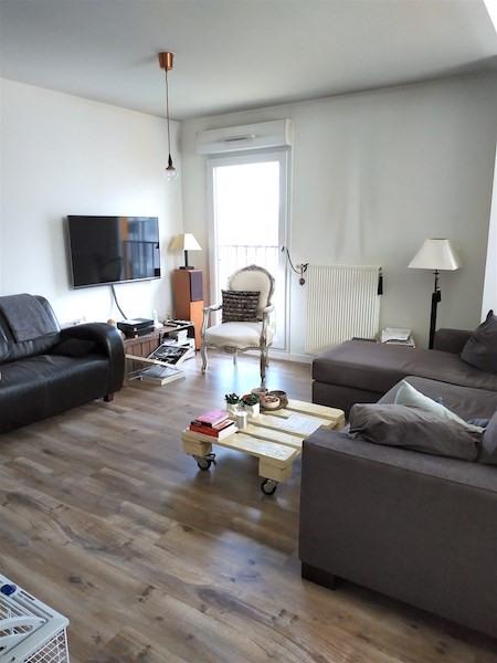 Vente appartement Massy 572000€ - Photo 5