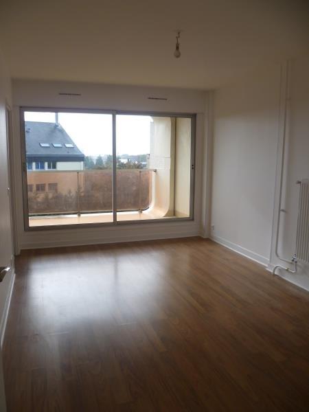 Rental apartment Caen 645€ CC - Picture 2