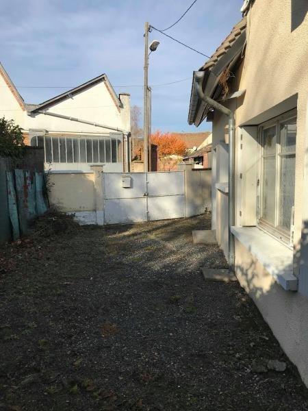 Vente maison / villa Argent sur sauldre 60000€ - Photo 5