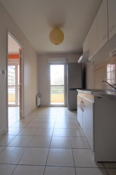 Vente appartement Le mans 135000€ - Photo 3