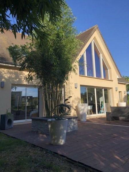 Sale house / villa Tilly la campagne 399 000€ - Picture 1