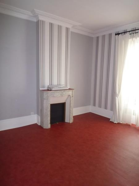 Rental apartment Le raincy 820€ CC - Picture 5