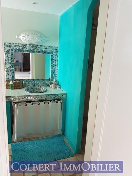 Vente maison / villa Seignelay 251000€ - Photo 7
