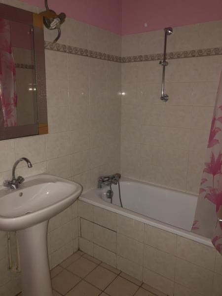 Rental apartment Le port marly 722€ CC - Picture 7