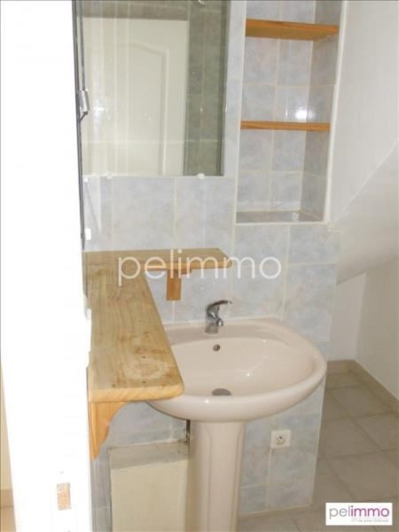 Rental apartment Eyguieres 397€ CC - Picture 4