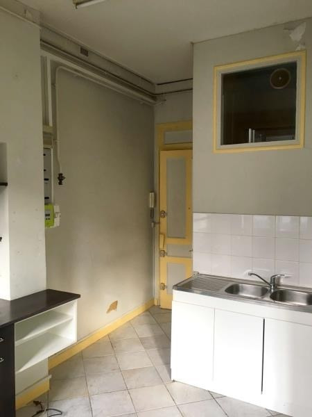 Sale apartment Lyon 3ème 135000€ - Picture 4