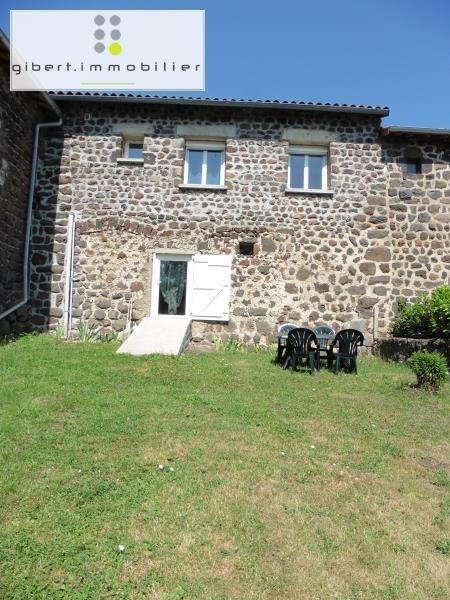 Sale house / villa St christophe sur dolaison 149000€ - Picture 2