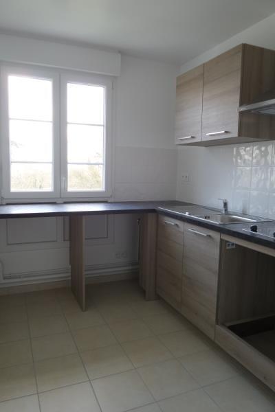 Verhuren  appartement Falaise 480€ CC - Foto 2