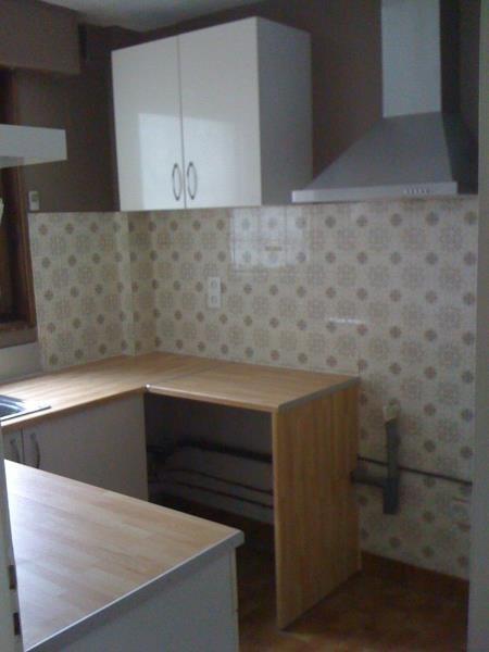Rental apartment Sallanches 860€ CC - Picture 2