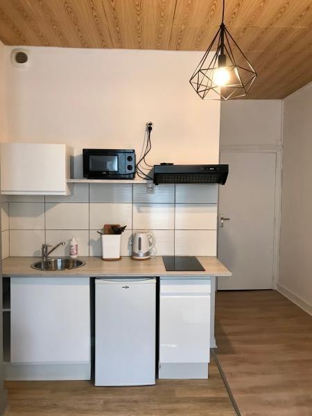 Location appartement Niort 304€ CC - Photo 3