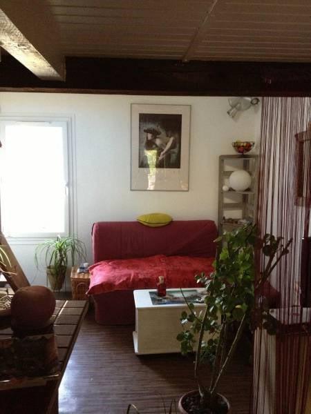 Location appartement Aix en provence 580€ CC - Photo 2