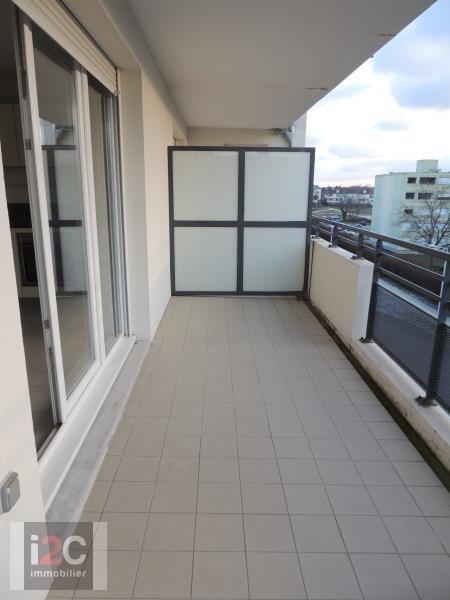Vendita appartamento Ferney voltaire 316000€ - Fotografia 3