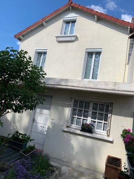 Sale house / villa Stains 259000€ - Picture 1