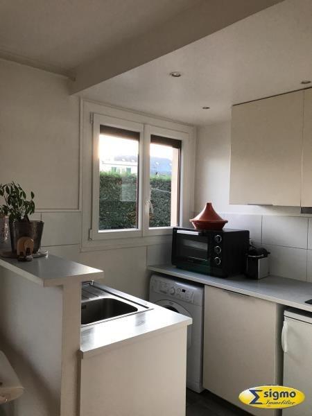 Sale apartment Maisons-laffitte 175000€ - Picture 3