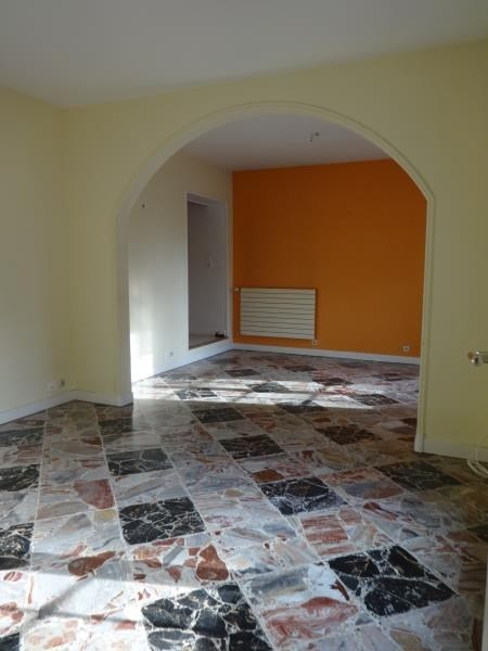 Rental house / villa Vernon 1 100€ CC - Picture 2