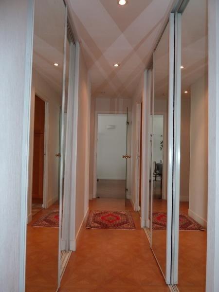 Vente appartement Le pecq 291000€ - Photo 8