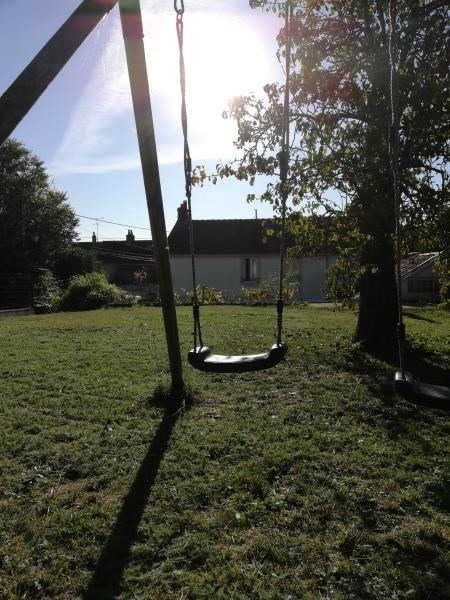 Sale house / villa Bornel 298000€ - Picture 1