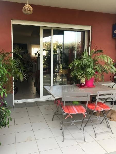 Sale apartment Marsillargues 159000€ - Picture 1