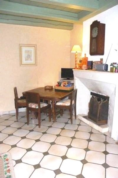 Vente maison / villa Ciré-d'aunis 170000€ - Photo 3