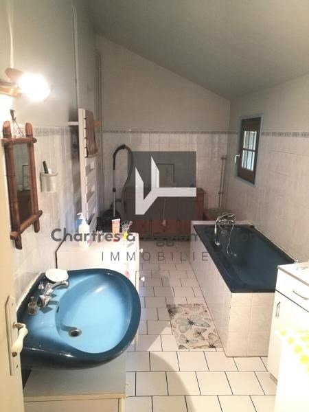 Sale house / villa La loupe 126600€ - Picture 5