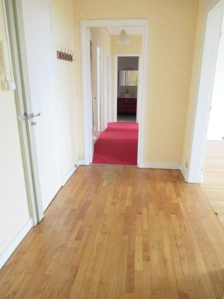 Rental apartment Brest 870€ CC - Picture 8